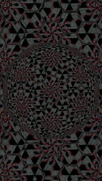 Hexoid - Metazoa Art
