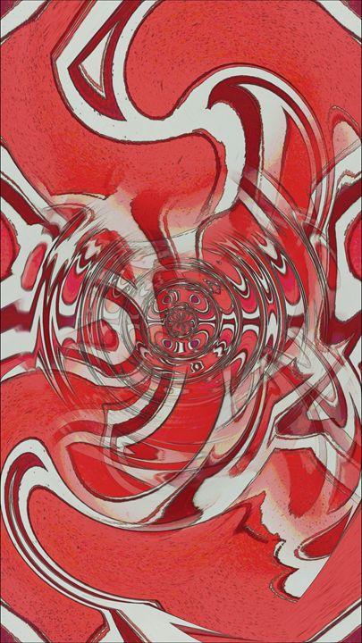 Ripple 1 - Metazoa Art