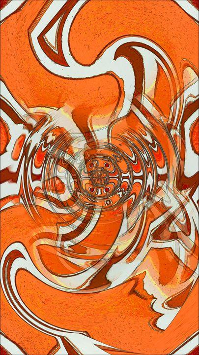 Ripple 2 - Metazoa Art