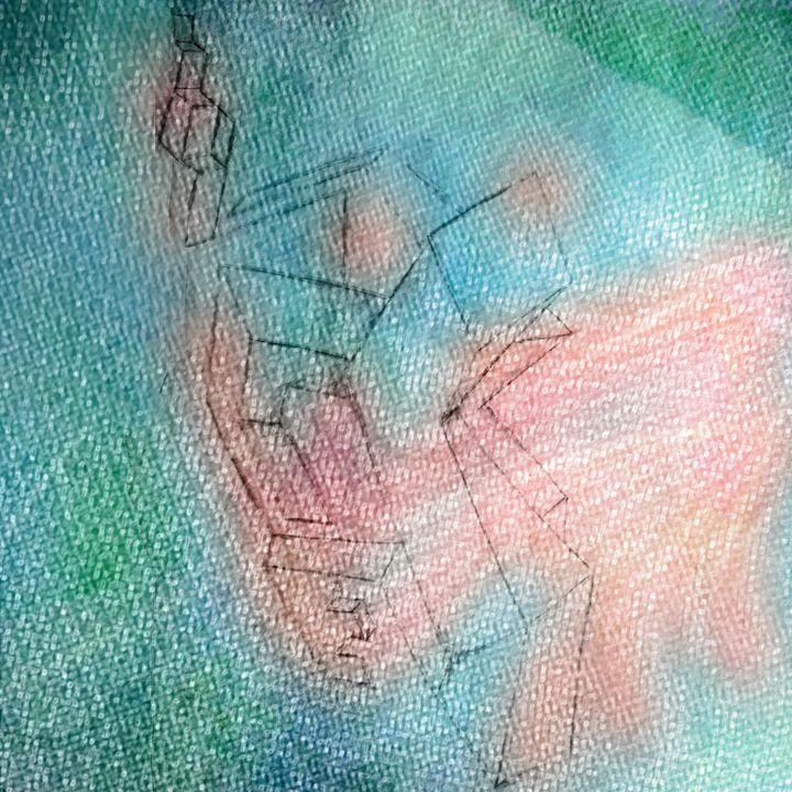 Overtaken - Metazoa Art