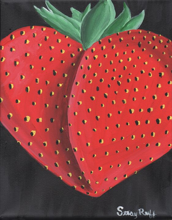 Loveberry - Stacey Ruff