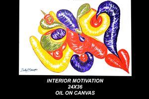 Interior Motivation