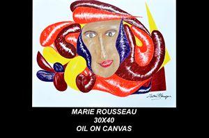 Marie Rousseau
