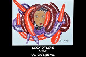 Look of Love