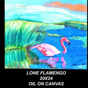 Lone Flamengo