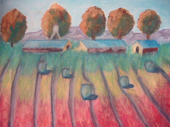 Farm - Joy Azer's Gallery