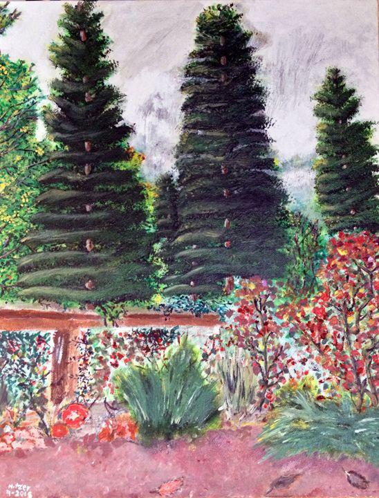 Summer in Jasper - Joy Azer's Gallery