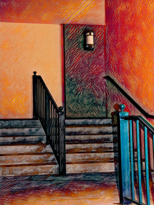 Secret Place - RosalieScanlonPhotography&Art