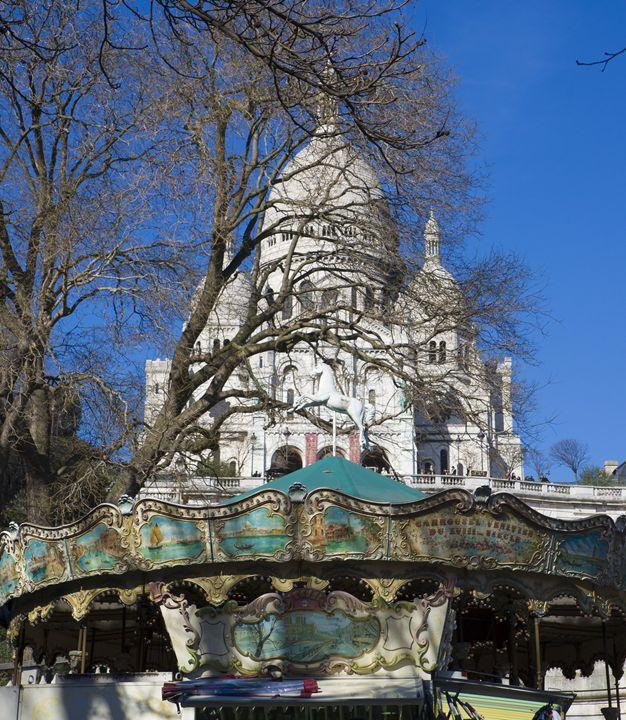 Montmartre 2 - Bulimages