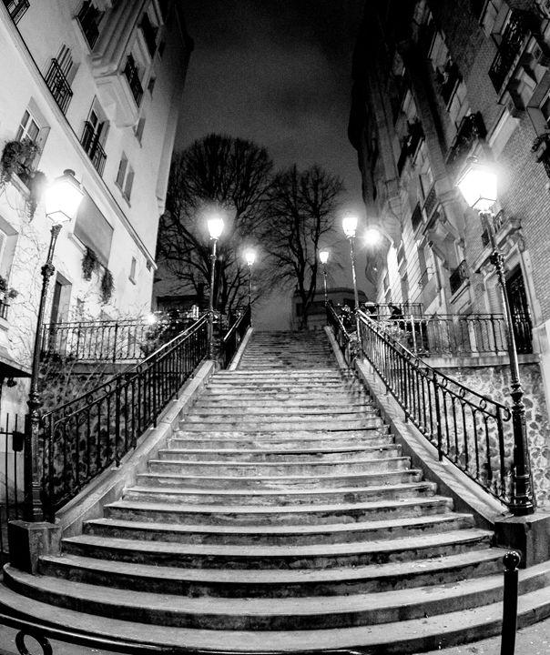 Montmartre 4 - Bulimages