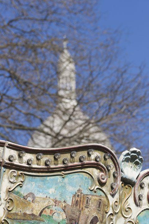 Montmartre 6 - Bulimages