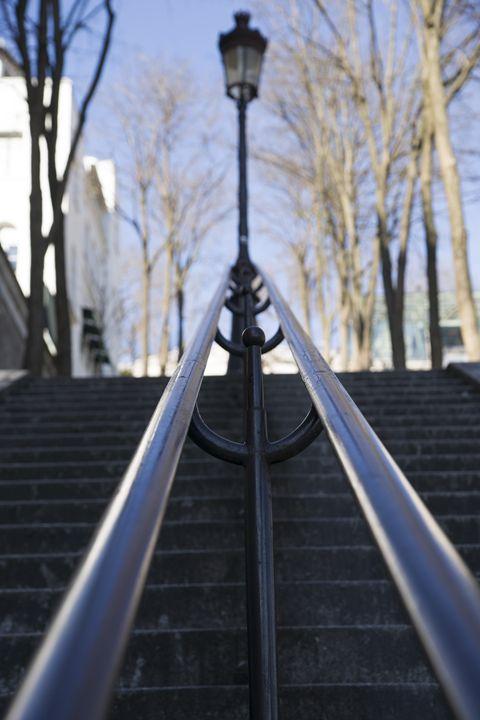 Montmartre 10 - Bulimages