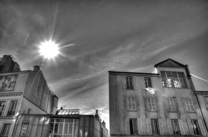 Montmartre 12 - Bulimages