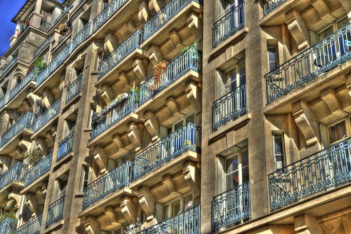 Montmartre 17 - Bulimages