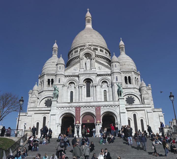 Montmartre 19 - Bulimages