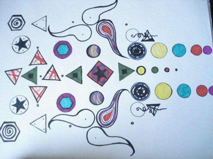 Stencil - Chels