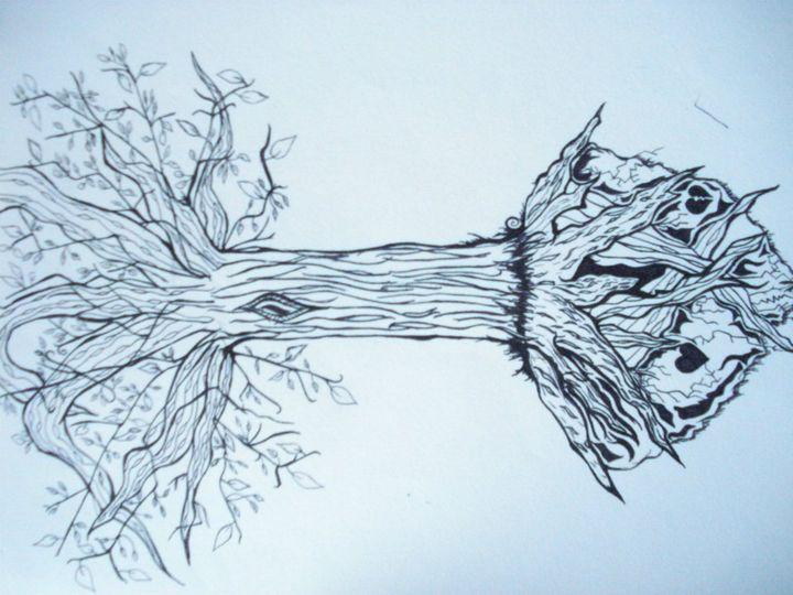 Life tree - Chels