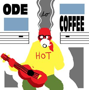 Ode to the Coffee