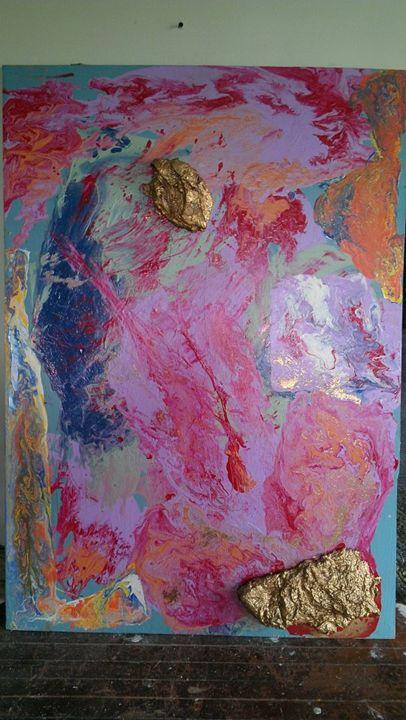 joy - maeshall art 3rd.