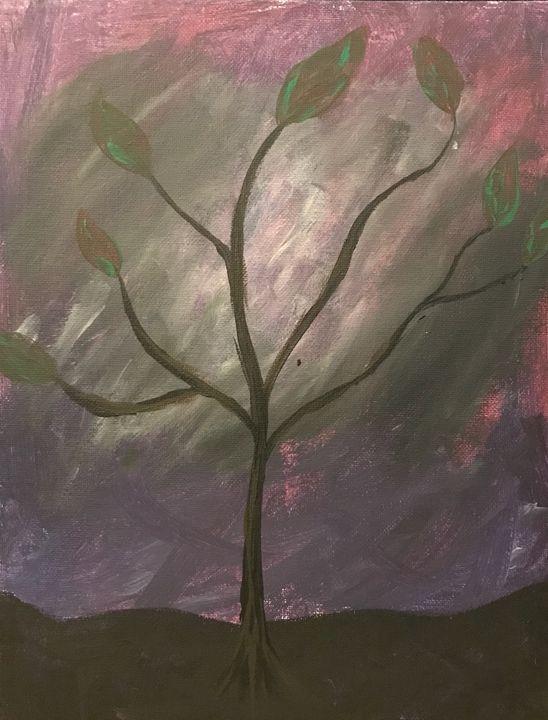 Grow - Cherrie's Artwork