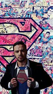 Super Liam Payne