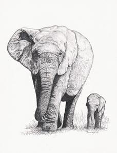 Elephant Walk - BrandyCraft