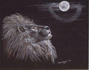 Leo Moon - BrandyCraft