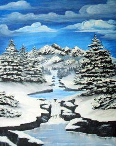 Winter Wonder - BrandyCraft