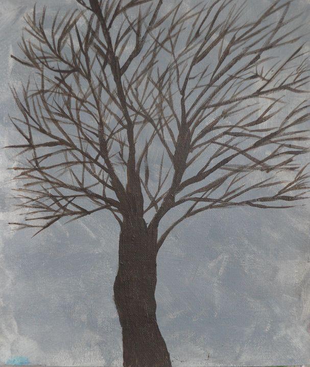 Bones of Winter - Beth Chapman