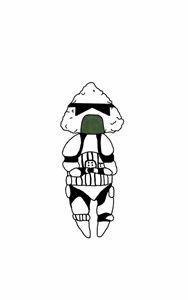 Sushi Trooper