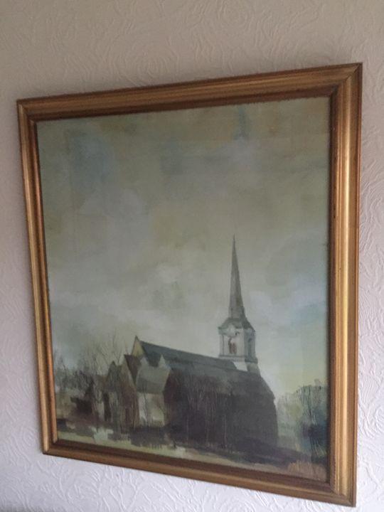 church - VICTOR