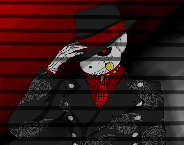 Mafia Fell Sans - M.RArts