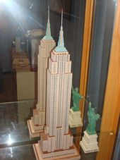 Famous Skyscraper Creations