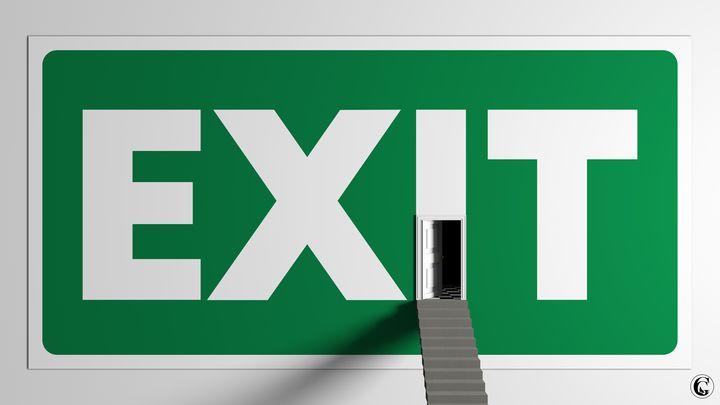 Exit - Serpi & Co