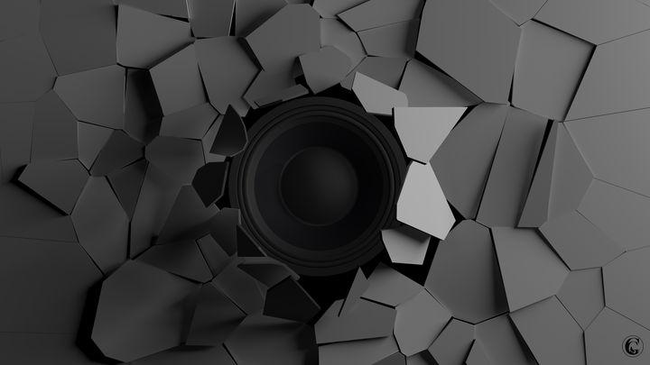 Loud Speaker - Serpi & Co