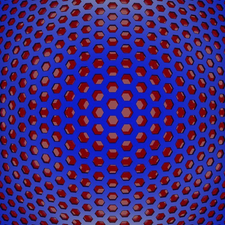 Hexagons - Serpi & Co