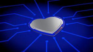 Heart processor