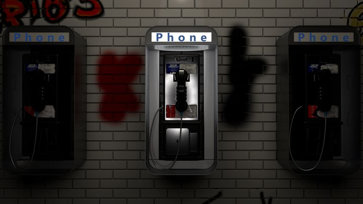 Payphone - Serpi & Co