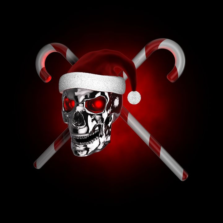 Bad Santa Claus - Serpi & Co