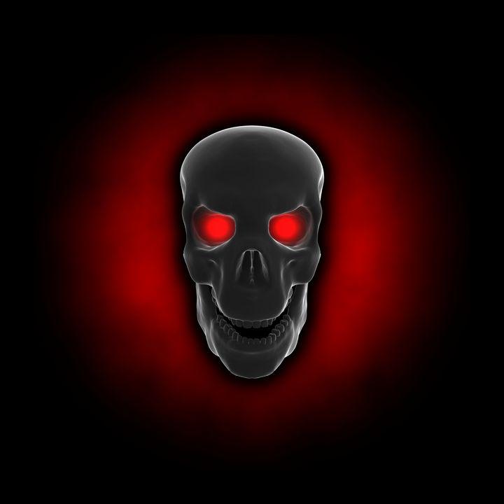 Skull - Serpi & Co