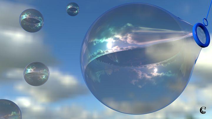 Bubbles - Serpi & Co