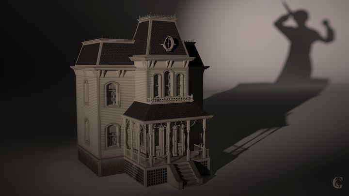 Psycho house - Serpi & Co