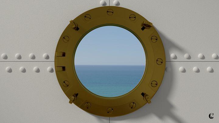porthole - Serpi & Co