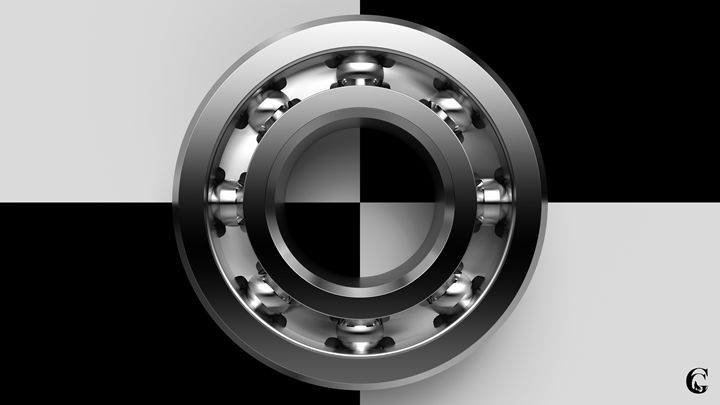 Ball bearing - Serpi & Co
