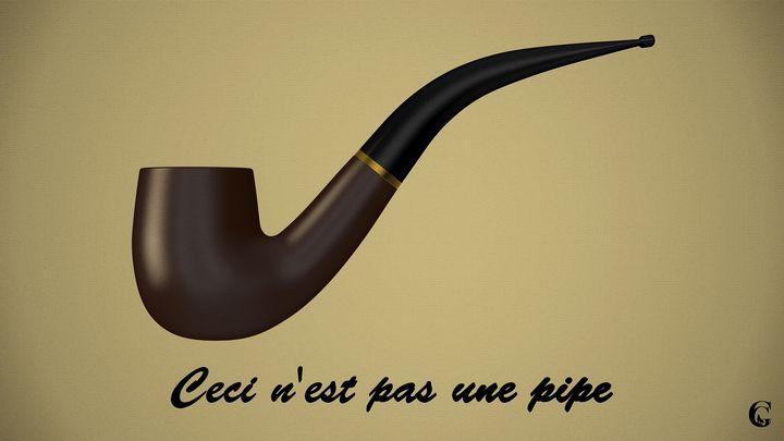 Magritte - Serpi & Co