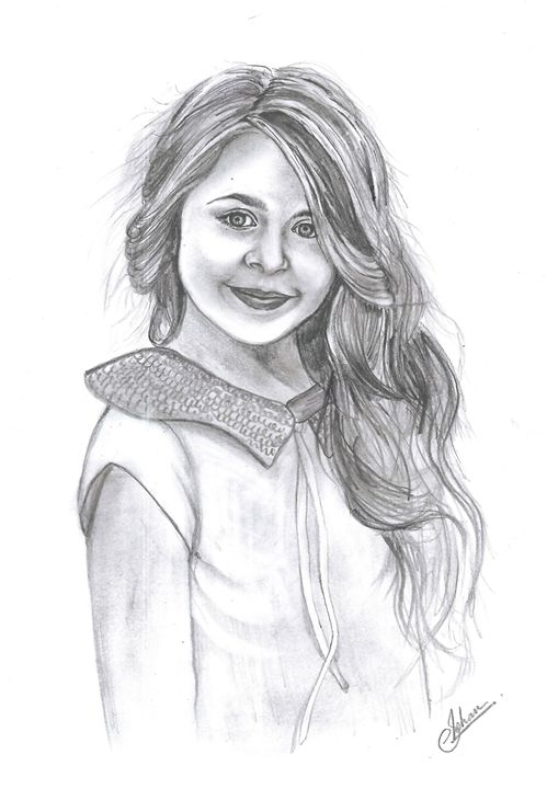 Little Girl - Shehan Jayasinghe