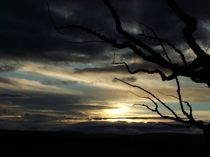 Sunset - JJ Photography