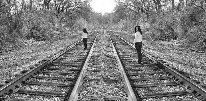 Tracks - GermaneArt