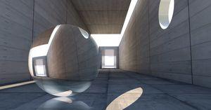 Concrete Lights