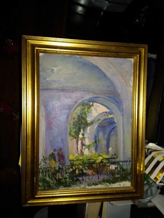 landscape - Humanitygrows Art World